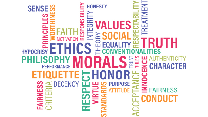 Ethics and morality in business
