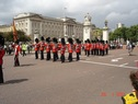 Everything You Need To Know About Buckingham Palace And The Changing Of The Guard