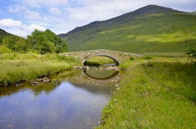 Great Ways to Explore Scotland