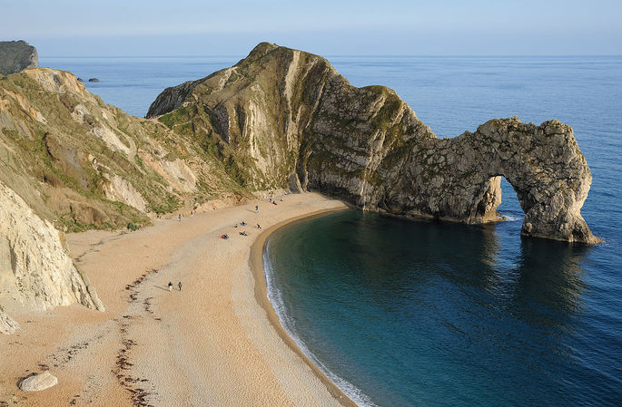 Top 10 0f the most beautiful places in… Dorset