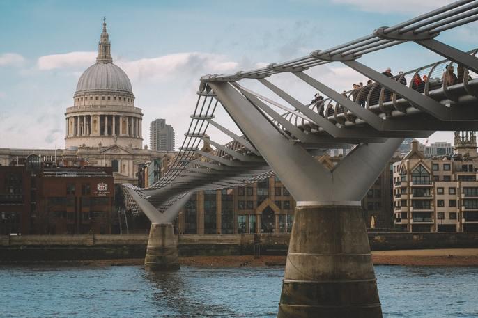 Top 5 UK Holiday Destinations