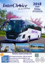 2018 Brochure.
