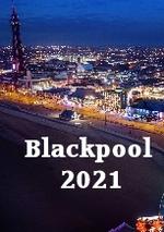 Blackpool 2021