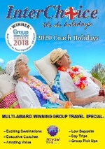 Interchoice Holidays brochures