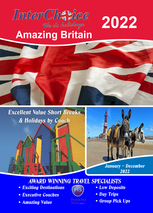 Interchoice Holidays brochures