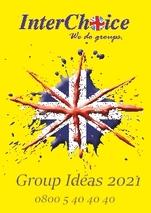 Group Ideas 2021