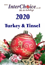 Turkey & Tinsel 2020 Availability