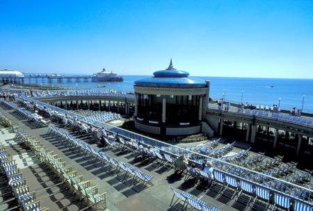 Alexandra Hotel - Eastbourne New Year 2019