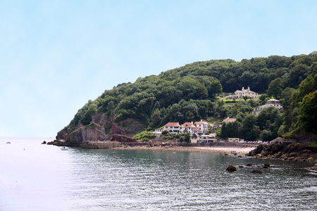 Anchorage Hotel - Babbacombe Shuttle Tour