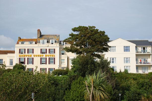 Ashton Court Hotel