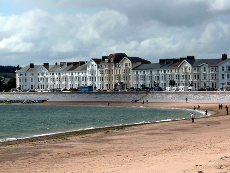 Ashton Court Hotel - Exmouth