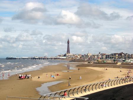 Blackpool Day Trip