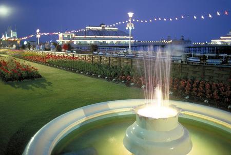 Claremont Hotel - Eastbourne