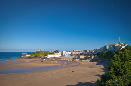 Clarence Hotel - Tenby