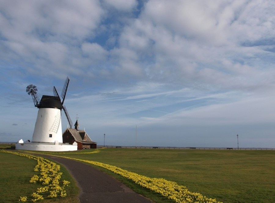 Clifton Park Hotel Lytham St Annes Coach Holiday