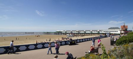 Inn On The Prom - Lytham St Annes