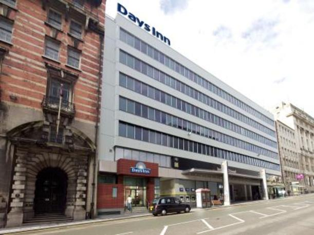Days Inn Hotel City Centre