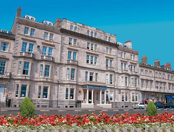 Prince Regent Hotel