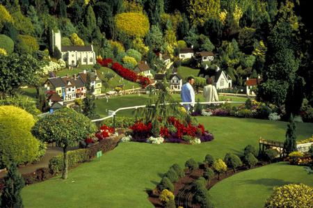 Riviera Hotel - Torquay
