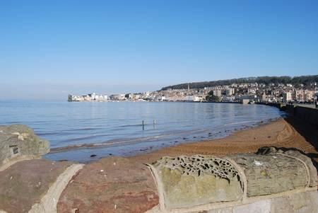 Sand Bay Holiday Resort - Weston-super-Mare One Night Half Price Bar