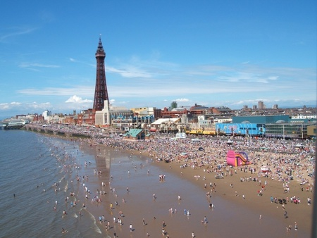 Silversands Hotel - Blackpool Includes Drinks Package