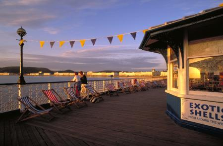 The Grand Hotel - Llandudno Christmas 2017