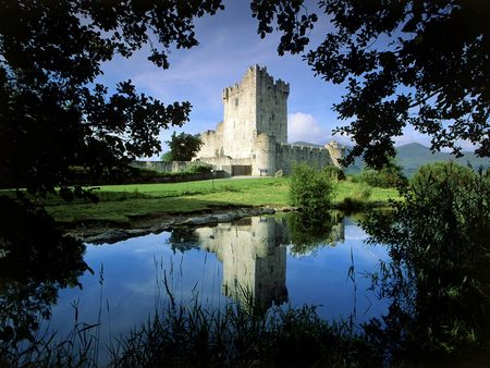 The Kingdom of Kerry - Ireland