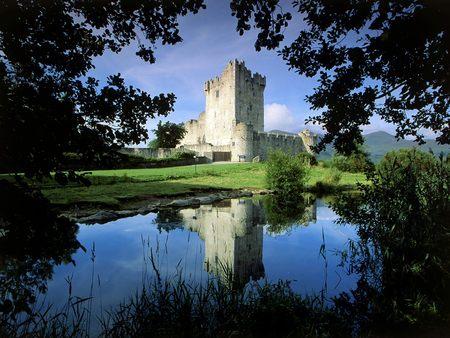The Kingdom of Kerry - Ireland
