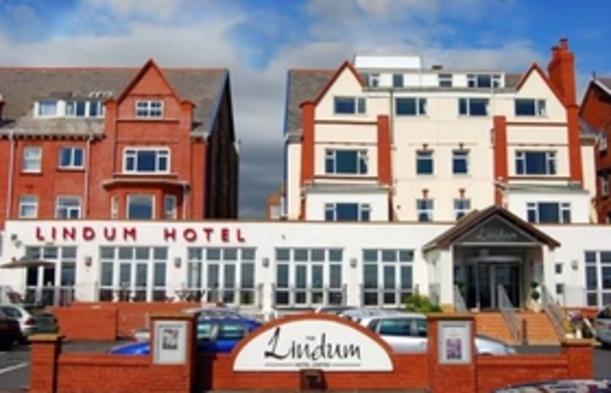 Lindum Hotel Blackpool