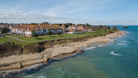 Warner Bembridge Coast Hotel DRINKS INCLUSIVE PARTY BREAK 2020