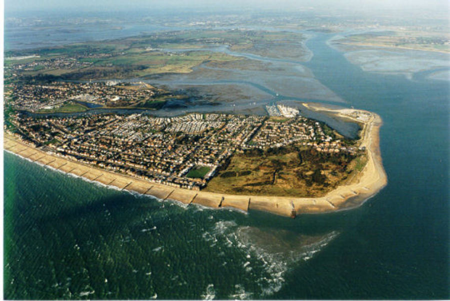 Image Result For Warners Hayling Island