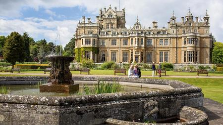 Warner Thoresby Hall Historic Hotel - Nottinghamshire Comedy Time