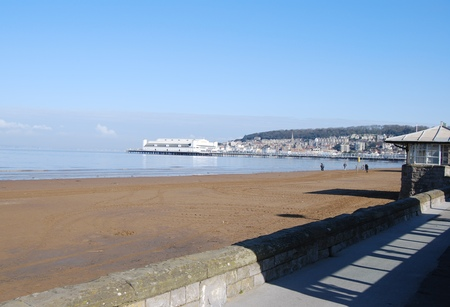 Weston-super-Mare Day Trip
