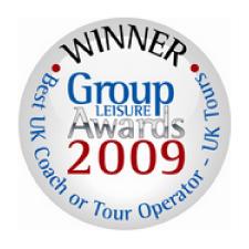 Group Leisure Winner 2009