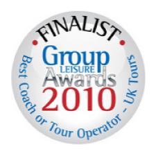 Group Leisure Winner 2010
