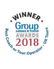 Group Leisure Awards 2019