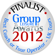 Group Leisure Finalist 2012