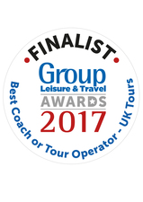 Group Leisure Finalist 2017