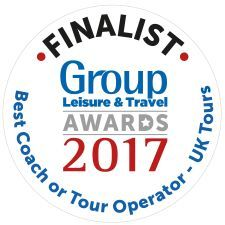 Group Leisure Finalist 2017