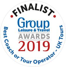 Group Leisure Finalist 2019