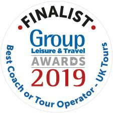Group Leisure Finalist 2019