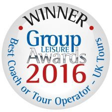 Group Leisure Winner 2016