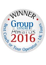 Group Leisure Winner 2016