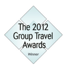 Group Travel Awards 2012