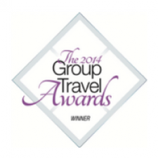 Group Travel Awards 2014 Winner
