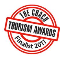 The Coach Tourism Awards 2011