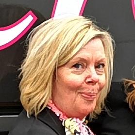 Julie Wilshaw